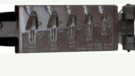 JIGURI MARCA DO-IT model 3402 marimea cavitati de3,5-7-10-14-18 gr ACE-2/0- 3/0-4/0-5/0