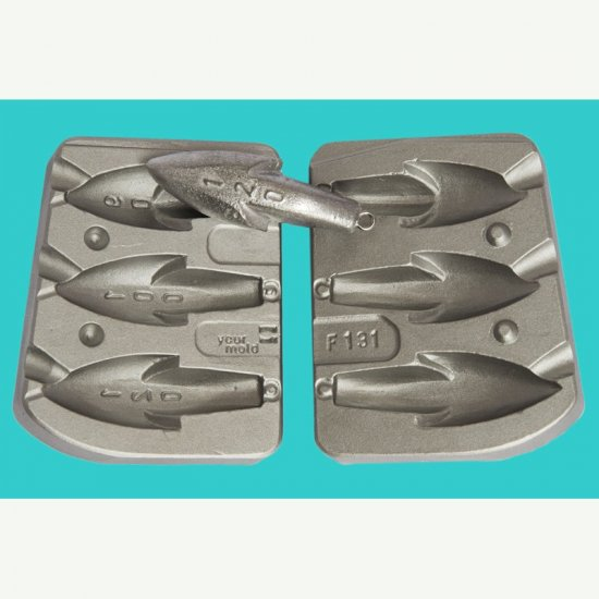 f131 cavitati -90-100-120 grame