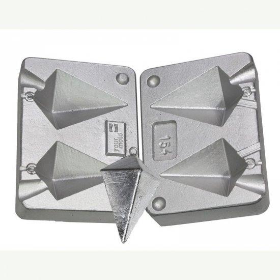 F154-Pyramidenblei-130-180 matrite plumbi ficsi
